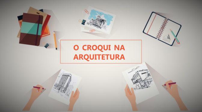 o_croqui_na_arq